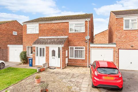 2 bedroom semi-detached house for sale - Oxford OX4 2RG