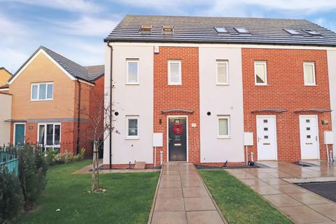 3 bedroom end of terrace house for sale - Osprey Way, Hartlepool, TS26