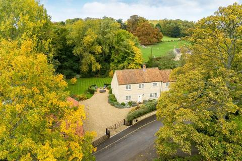 4 bedroom detached house for sale - School Lane, Newton