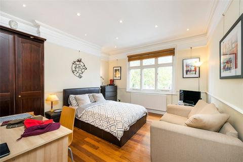 3 bedroom flat for sale - Richmond Way, Brook Green, London
