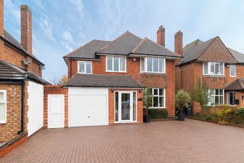 4 bedroom detached house for sale - Buryfield Road, Solihull