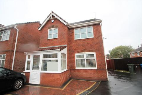 3 bedroom detached house to rent - Wicklow Grove, Oldham, OL8