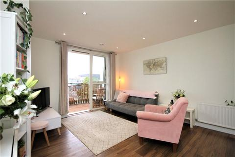 1 bedroom apartment for sale - Ravenswood Court, Stanley Road, London, W3