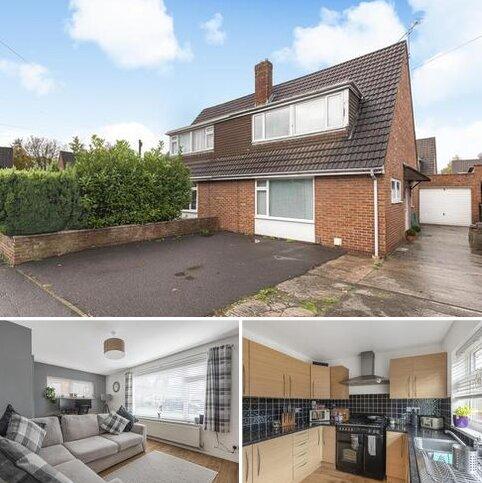 3 bedroom semi-detached house for sale - Beech Grove, Warminster
