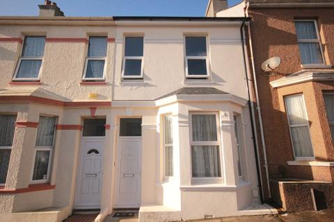 2 bedroom terraced house to rent - Maristow Avenue, Plymouth