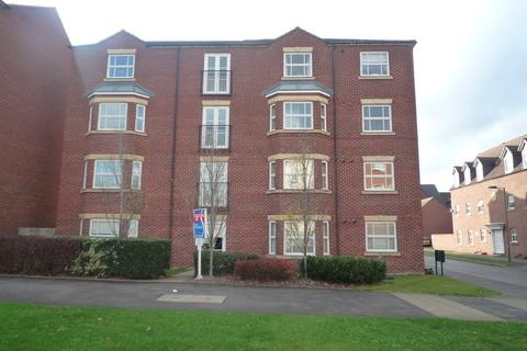 2 bedroom apartment to rent - Anchor Lane, Solihull