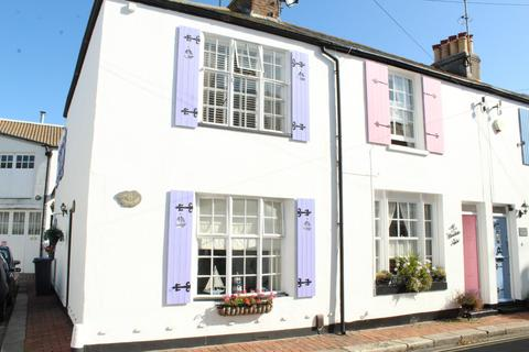 2 bedroom semi-detached house for sale - Western Row, Worthing, West Sussex, BN11