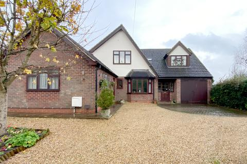 6 bedroom detached house for sale - Needlers End Lane, Balsall Common