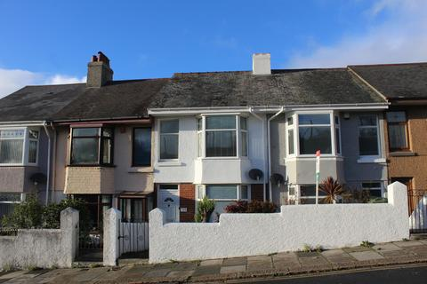 3 bedroom terraced house for sale - Royal Navy Avenue, Keyham, Plymouth