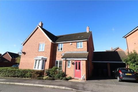 3 bedroom semi-detached house for sale - Shropshire Drive, Coventry, West Midlands