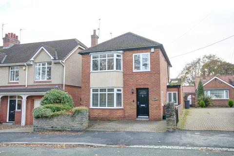 3 bedroom detached house for sale - North End, Durham, DH1