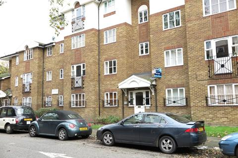 1 bedroom apartment to rent - Crofters Court, Croft Street