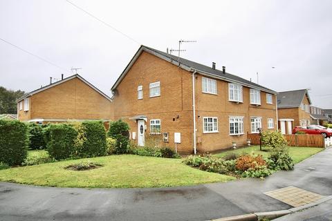 2 bedroom ground floor flat for sale - Eastbrook Road, Lincoln