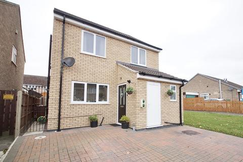 3 bedroom detached house for sale - Montaigne Close, Lincoln