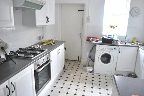 4 bedroom terraced house to rent - Sidney Grove, Fenham,