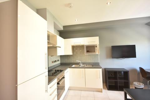 1 bedroom flat to rent - St Marys Place, City Centre