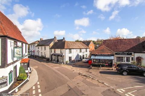 4 bedroom detached house for sale - The Square, Findon, Worthing, BN14