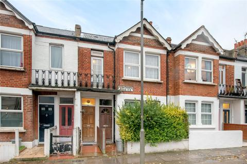3 bedroom maisonette for sale - Fernthorpe Road, London, SW16
