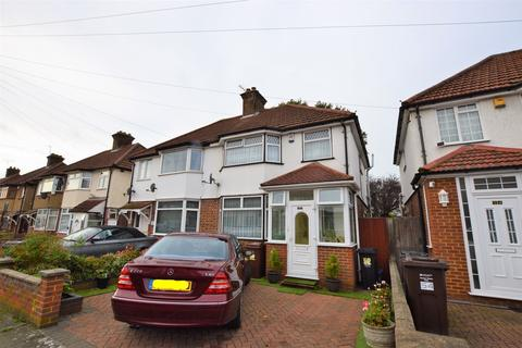 3 bedroom semi-detached house for sale - Berkeley Waye, Hounslow