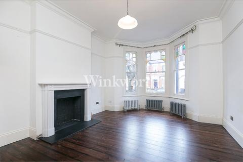 3 bedroom flat for sale - Belmont Road, Harringay, London, N15