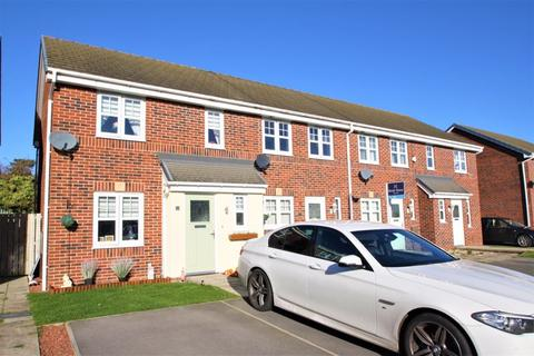 3 bedroom terraced house for sale - Babbage Gardens, Stockton, TS19 8GL