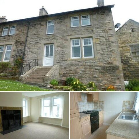 1 bedroom terraced house to rent - Whittingham Road, Glanton, Northumberland