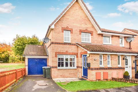 3 bedroom semi-detached house for sale - Errochty Grove, Perth