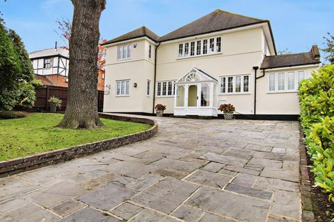 5 bedroom detached house for sale - Parkhill Road, Bexley