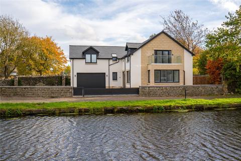 5 bedroom detached house for sale - Marina View House, 24 Baird Road, Ratho, Newbridge