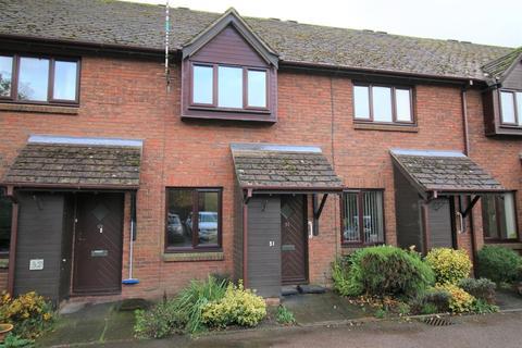 2 bedroom terraced house for sale - Larkspur Court, Bede Village, Bedworth