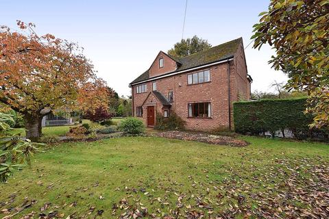 4 bedroom detached house for sale - Knutsford Road, Antrobus