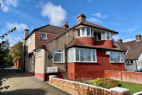2 bedroom maisonette - Windsor Drive, Dartford