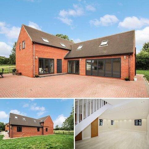 5 bedroom detached house to rent - Nethercote, Banbury