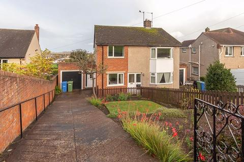 2 bedroom apartment - Blakelaw Road, Alnwick