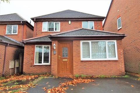 3 bedroom detached house - Clos Gedrych, Lansdown Gardens, Canton, CF11 8DU