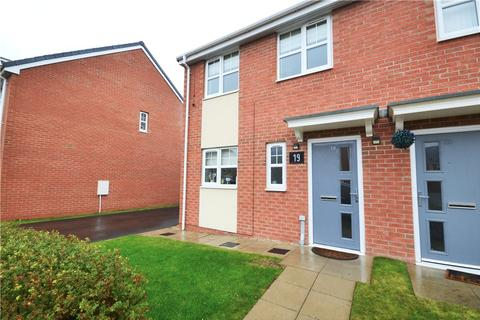 3 bedroom semi-detached house for sale - Morris Crescent, Stockton-on-Tees
