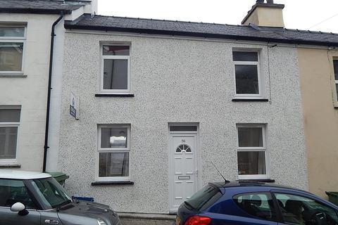 3 bedroom terraced house for sale - Caellepa, Bangor, LL57