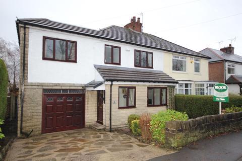 4 bedroom semi-detached house for sale - 1 Newfield Lane Dore Sheffield S17 3DA