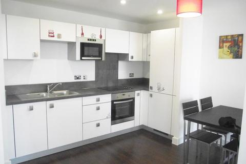 1 bedroom flat to rent - Venice Corte, 2 Elmira Street, Leiwsham, London, SE13 7FW