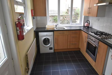 4 bedroom house to rent - Rhyddings Park Road, Brynmill, , Swansea