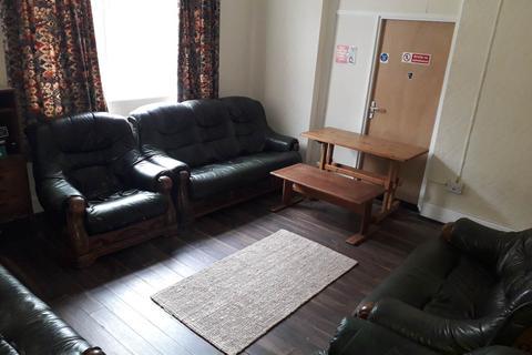 10 bedroom house to rent - Eaton Crescent, Uplands, , Swansea