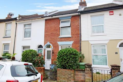 2 bedroom terraced house for sale - Collingwood Road, Southsea