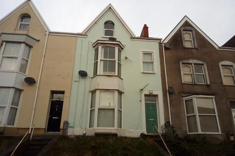2 bedroom flat - Hanover Street, Mount Pleasant, Swansea