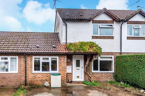 3 bedroom semi-detached house for sale - Vindomis Close, Alton
