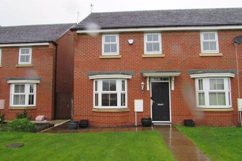 3 bedroom end of terrace house to rent - Cook Road Rochdale.