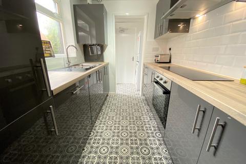 4 bedroom house share - Derby Street, Beeston,