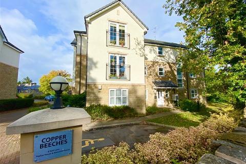 2 bedroom flat for sale - Peploe House, Nab Lane, Nab Wood, Shipley