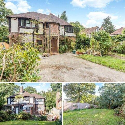 3 bedroom detached house for sale - Weald Road, Sevenoaks, Kent, TN13