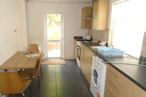 4 bedroom house to rent - Strathnairn Street, Roath, Cardiff