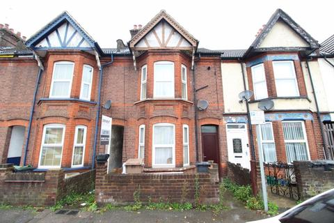 3 bedroom terraced house for sale - CHAIN FREE HMO on Hitchin Road